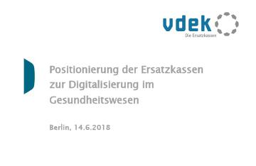 2018 06 Digitalisierung Vdek