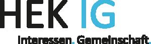HEK Logo